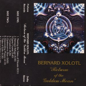 Image for 'Return Of The Golden Mean'