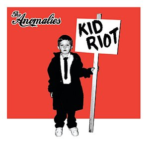 Image for 'Kid Riot'