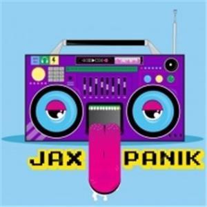Image for 'Jax Panik EP (2006)'