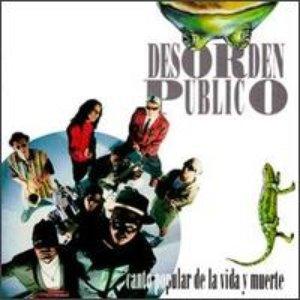 Image for 'Canto Popular De La Vida Y Muerte'