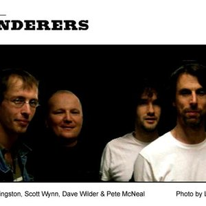 Image for 'The Panderers'
