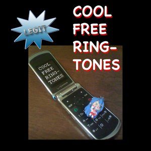 Image for 'COOL FREE RINGTONES'