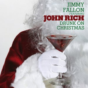 Image for 'Drunk On Christmas (feat. John Rich) [Live] - Single'