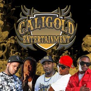Image for 'CaliGold Entertainment Vol 1'
