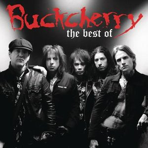 Image for 'The Best of Buckcherry'