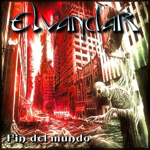 Image for 'Fin del mundo'