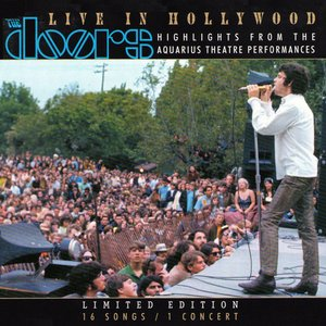 Image for 'Live in Hollywood: Highlights from the Aquarius Theatre Performances'