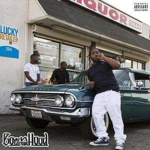 Image for 'Boyz N Tha Hood'