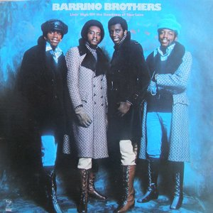 Image for 'Barrino Brothers'