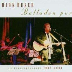 Image for 'Balladen Pur'