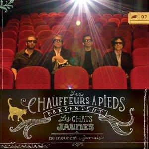 Image for 'Les Chats Jaunes Ne Meurent Jamais'