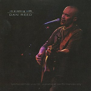 Image for 'An Evening With Dan Reed'