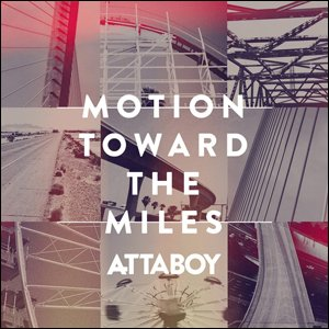 Imagem de 'Motion Toward the Miles'