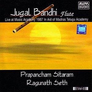 Bild för 'Jugal Bandhi (Flute)'