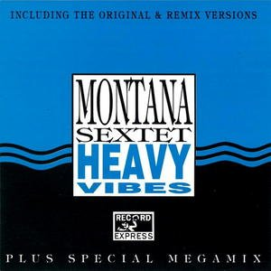 Image for 'Heavy Vibes'