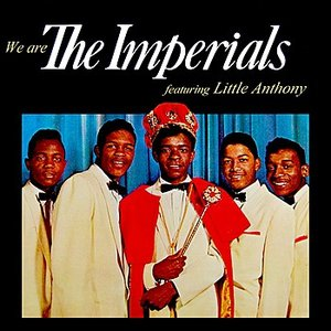 Immagine per 'We Are Imperials'