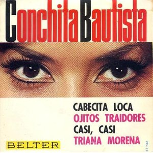 Image for 'Conchita Bautista - Belter 51.516'