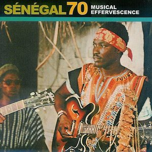 Image for 'African Pearls- Sénégal 70 - Musical Effervescence (Disc 1)'