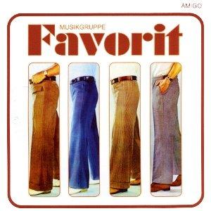 Image for 'Musikgruppe Favorit'