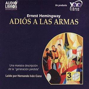 Image for 'Adiós a las Armas'