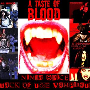 Image for 'Attack of the Vampirates & Lady Venom'