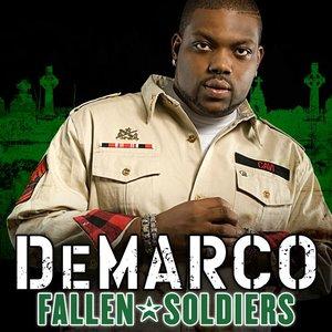 Image pour 'Fallen Soldiers'