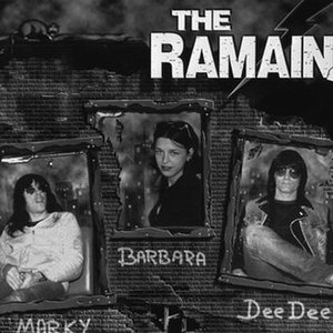 Image for 'The Ramainz'