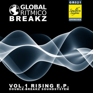 Image for 'Global Ritmico BREAKZ Vol. 1 - Rising E.P.'