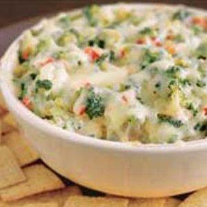 Image for 'Holiday Broccoli'