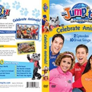 Image for 'Celebrate Animals!'