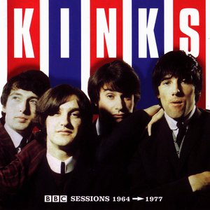 Image for 'BBC Sessions 1964-1977'