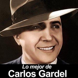 Image for 'Lo Mejor de Carlos Gardel'