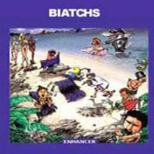 Image for 'Biatch'