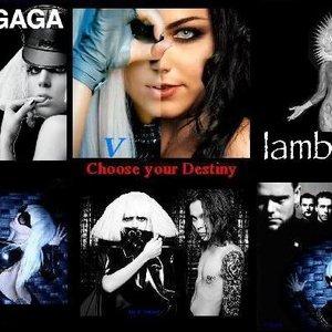Image pour 'Psychosocial Romance (Slipknot Vs Lady Gaga Mashup)'