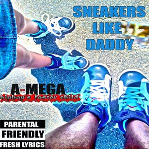 Imagem de 'Sneakers Like Daddy - Single'