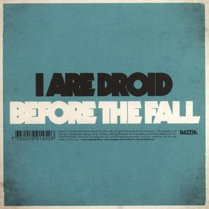 Image pour 'Before The Fall'