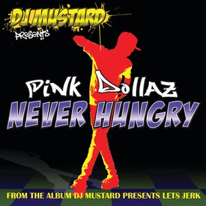 Image pour 'Never Hungry'