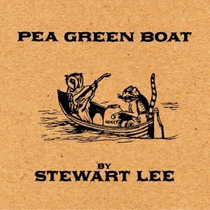 Image for 'Pea Green Boat'