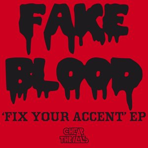 Image for 'Fix Your Accent EP'