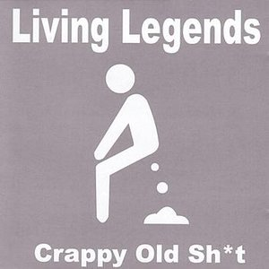 Image for 'Crappy Old Sh*t'