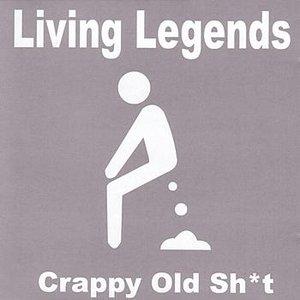 Bild für 'Crappy Old Sh*t'