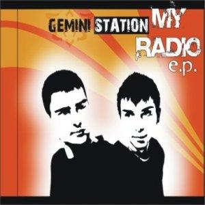 Bild für 'MY RADIO EP'