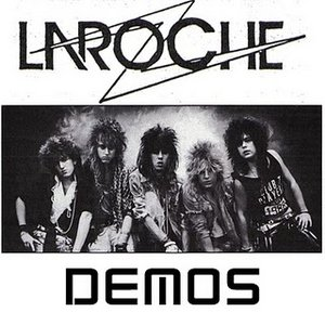 Image for 'Laroche'
