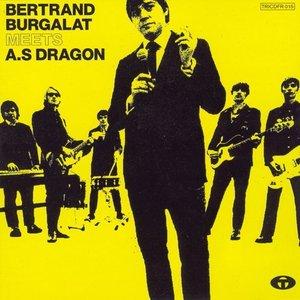 Image for 'Bertrand Burgalat meets A.S Dragon'