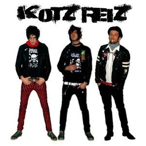 Image for 'Kotzreiz'