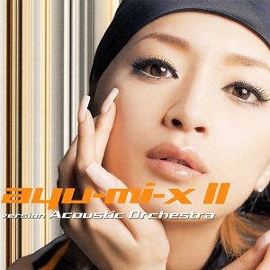 Image for 'ayu-mi-x II version Acoustic Orchestra'