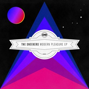Image for 'Modern Pleasure EP'