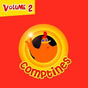 Imagen de 'Comptines Volume 2'