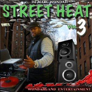 Image pour 'Street Heat Vol. 3'