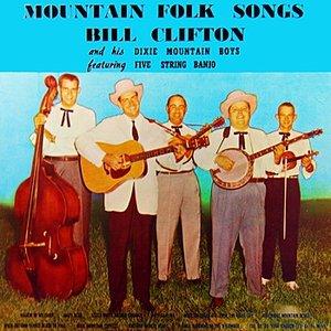 Image for 'Mountain Folk Songs'
